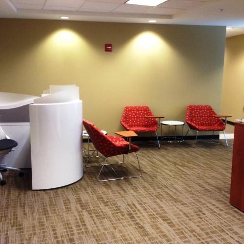 2Business Lounge